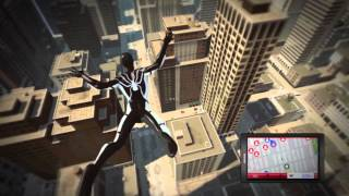 How to Unlock the Spider-Man Suits in The Amazing Spiderman Game