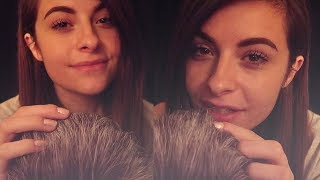 ASMR FRANCAIS ⚪️ INAUDIBLE • INTENSE RELAXATION 😴 LAYERED / droite gauche