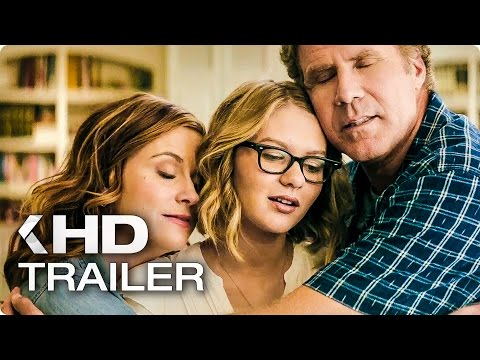 Thumbnail: THE HOUSE Red Band Trailer (2017)