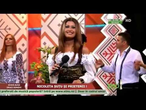 Roxana Argesanu- Geaba ma tii tata Etno TV