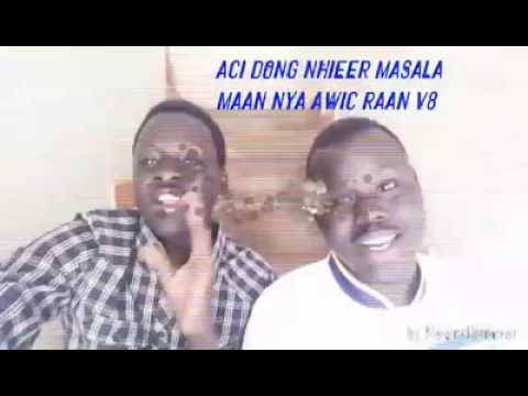 Koni Baris-  Aci Dong Nhieer Massala