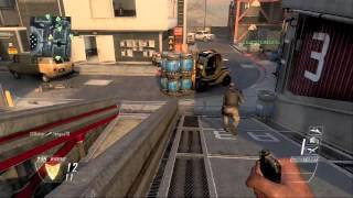 Black Ops: 2 How to Get Blood Thirsty with Combat Knife