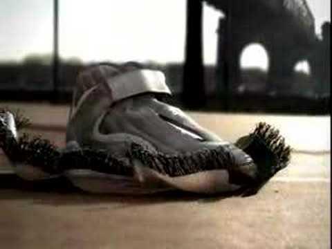 Nike commercial - Evolution - YouTube 79d5e11449