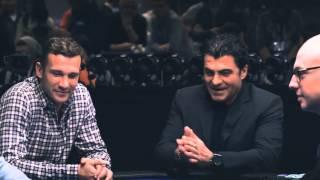 Rafa Nadal: Game of Champions | PokerStars
