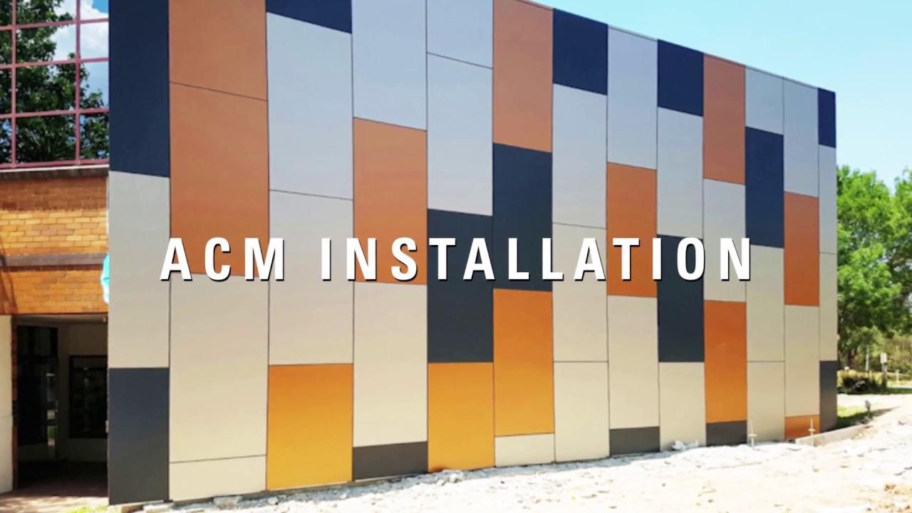 Image result for acm panels