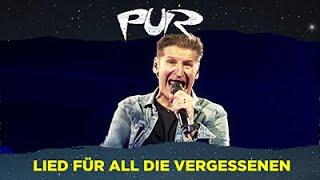 PUR – Lied für all die Vergessenen – Live in Hamburg 2018