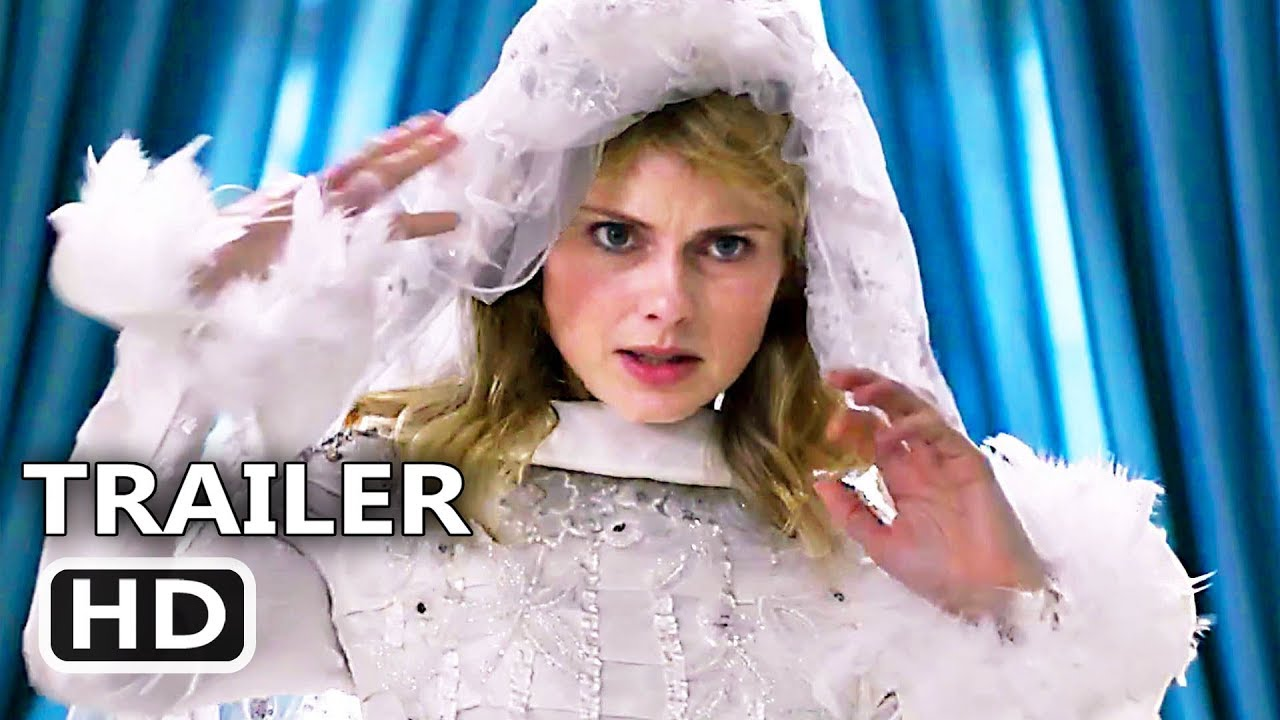 A CHRISTMAS PRINCE Official Trailer (2018) The Royal Wedding, Netflix Movie HD - YouTube