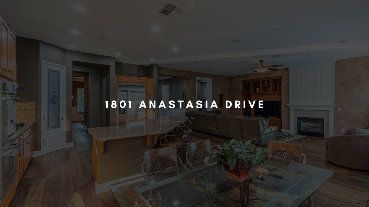 1801 Anastasia Dr, Brentwood, CA 94513