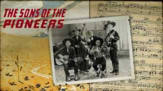 Sons of the Pioneers - The Devil