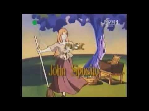 Cinderella Monogatari Opening (Polish)