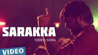 Sarakka Official Full Video Song | Maalai Nerathu Mayakkam | Gitanjali Selvaraghavan | Amrit
