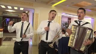 Zespół Skrzypki - kominiarz. Wesele Iwony i Grześka 10.06.2017