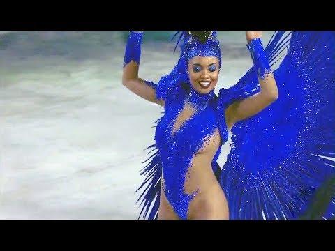 Карнавал в Рио-де-Жанейро 2018 (4)