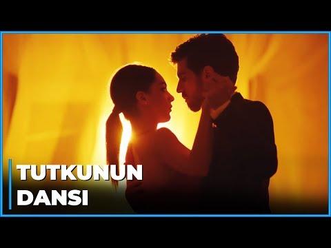 Nedim ve Cemre'nin TANGO SAHNESİ | Zalim İstanbul 19. Bölüm
