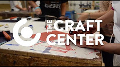 University of Oregon Craft Center
