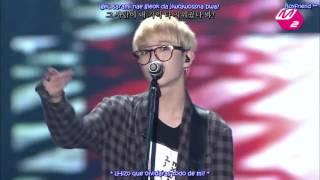 Perf DAY6 Congratulations Sub Español Hangul Romanizacion