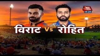 Royal Challengers Bangalore vs Mumbai Indians Live | Cricket Highlights | RCB vs MI 2018