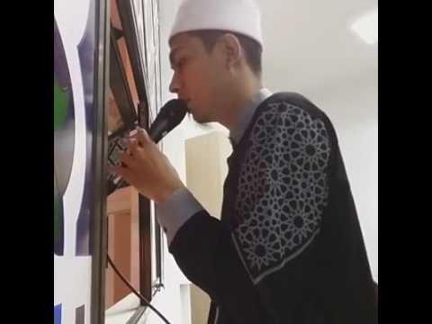 Azan Masjid Bandar dato Onn