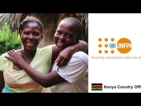 Achieving Transformative Results - Ending Preventable Maternal Deaths in Kenya
