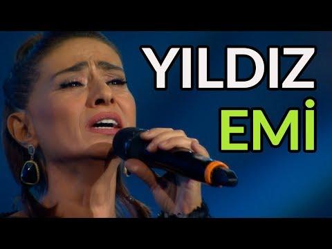 Yıldız Tilbe - Emi | O Ses Türkiye