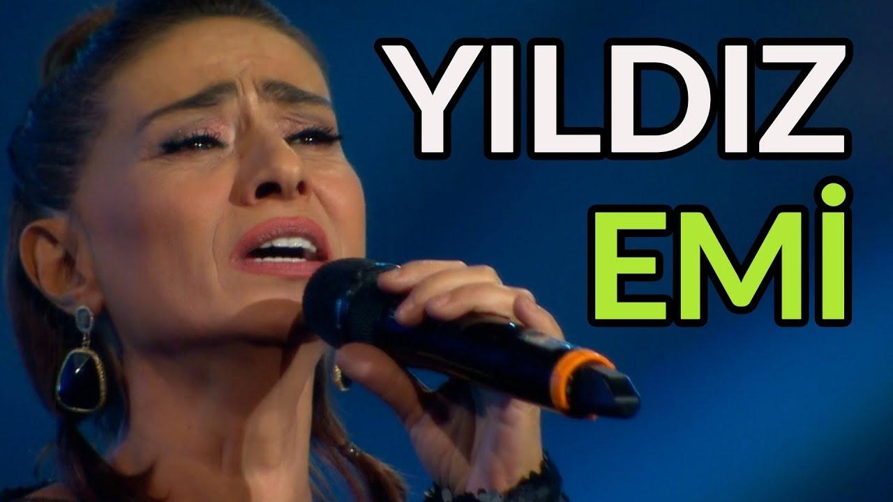 Download Yıldız Tilbe - Emi | O Ses Türkiye