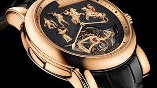 Top 10 List of Most Expensive Watch