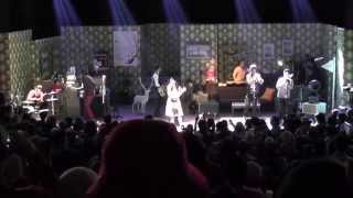 Mocca - Swing It Bob (Live at Mocca Home Concert)
