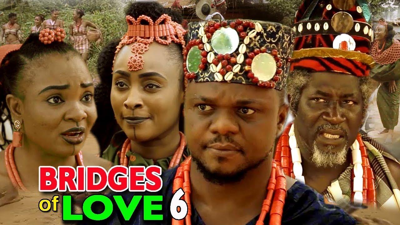 Download BRIDGES OF LOVE SEASON 6 - (Ken Erics New Movie) 2018 Latest Nigerian Nollywood Movie Full HD