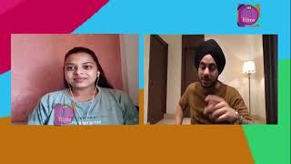 MODERN RANJHA - Singhsta Exclusive Interview for Single modern ranjha with yo yo honey @Telly Films