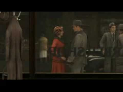 The Godfather PC Game Trailer thumbnail