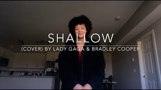 Shallow (cover) By Lady Gaga & Bradley Cooper