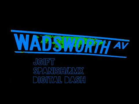 Digital Dash (Drake/Future) Spanish RMX JGIFT