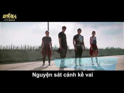 Hậu trường phim Thợ Săn Tiền Thưởng - Vietsub