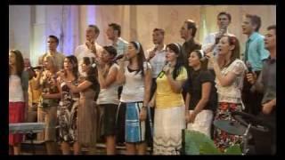 Speranta si Prietenii DVD vol 1 - Fii Binecuvantat ! by Ekklesia -