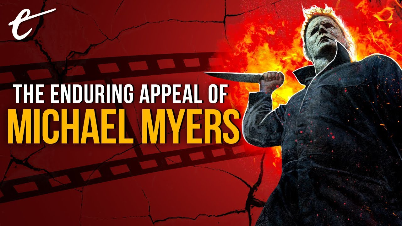 Download The Enduring Appeal of Michael Myers | In The Frame
