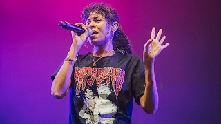 Baixar AlunaGeorge - You Know You Like It [Live at A Campingflight To Lowlands Paradise - 19-08-2016]