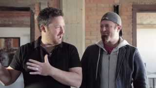 Shane and Shane - Behind The Album