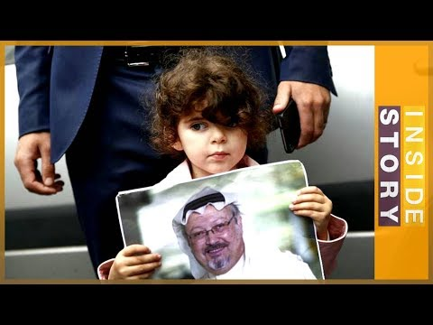 🇺🇸🇸🇦US steps up pressure on Saudi over Khashoggi's disappearance - Inside story