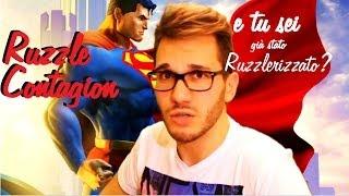 """RUZZLE """"CONTAGION"""": e tu sei già stato RUZZLERIZZATO ?!? - DriverHawk Parody (share to save)"""