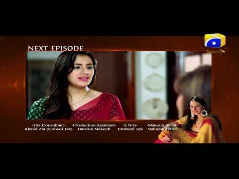 Mera Ghar Aur Ghardari - Episode 43 Best Moments | HAR PAL GEO