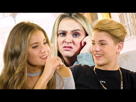 Thumbnail: Ivey Reacts: On My Own (MattyBRaps)