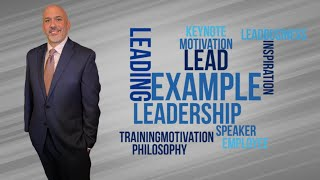 How to Lead by Example - Dose of Leadership