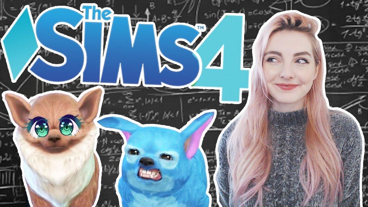 Origin Australia Sims  Cats And Dogs