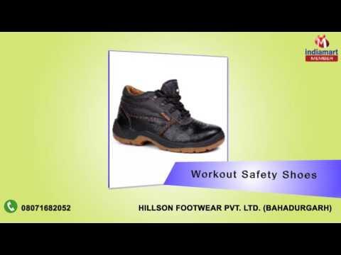 007486553c08 Footwears By Hillson Footwear Pvt. Ltd.