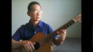 Bai Thanh Ca Buon - Nguyen Vu