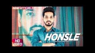 Honsle   Full Song   Gurjazz   Sunnyvik   Sunnykheper   Latest Punjabi Song 2017   YouTube 2