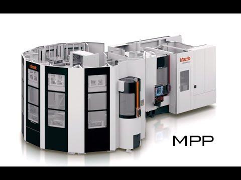 HCN-5000+MPP