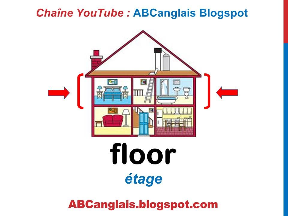 Wonderful Cours Du0027anglais 41   Les Pièces De La Maison En Anglais Bedroom Bathroom  Kitchen Living Room Dining   YouTube