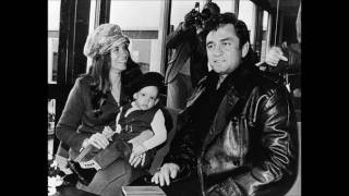 Johnny Cash  (Bob Dylan  ,  June Carter)  -  You Are My Sunshine