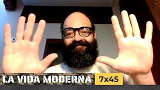 La Vida Moderna | 7x45 | Vuelve el calvario